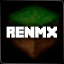 Minecraft Server icon for RenMX Servers
