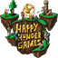 Minecraft Server icon for Happy Hunger Games Network