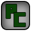 Minecraft Server icon for ParkourCraft