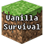 Minecraft Server icon for DerSeeglers vanilla survival Server