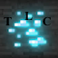 Minecraft Server icon for TLC - The Legend Continues