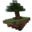 Minecraft Server icon for Block Worlds