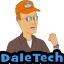 Minecraft Server icon for DaleTech