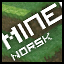 Minecraft Server icon for Minecraft.no :: Hardwork Byggeserver
