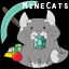 Minecraft Server icon for Minecats