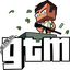Minecraft Server icon for GrandTheftMinecart - GTA in MineCraft!