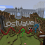 Minecraft Server icon for Lostwave