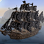 Minecraft Server icon for PirateCraft - Pirate Minecraft Server Moving Ships