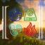 Minecraft Server icon for MatrixPvP