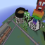 Minecraft Server icon for Amentrix Creative - Survival - Minigames