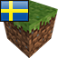 Minecraft Server icon for SvenskServer