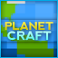 Minecraft Server icon for PlanetCraftGames