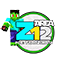Minecraft Server icon for Area Z12 Brasil