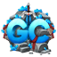 Minecraft Server icon for GuildCraft