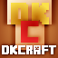 Minecraft Server icon for DKCraft