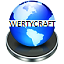 Minecraft Server icon for Wertycraft