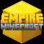 Minecraft Server icon for Empire Minecraft
