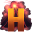 Minecraft Server icon for HavocMC
