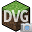 Minecraft Server icon for DVGaming.COM Snapshot Survival