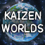 Minecraft Server icon for Kaizen Worlds, a survival Factions MCMMO server
