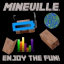 Minecraft Server icon for Mineville, Enjoy the Fun!