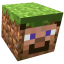 Minecraft Server icon for BlockHeads