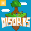 Minecraft Server icon for Disorbs