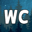 Minecraft Server icon for WinterCrest
