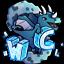 Icône du serveur Minecraft pour WinterCrest