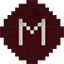 Minecraft Server icon for Minedom