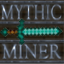 Minecraft Server icon for MythicMiner