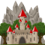 Minecraft Server icon for 🏰 MineSpire 🏰 - ⚔️Survival Economy⚔️