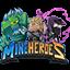 Minecraft Server icon pour mineheroes.net