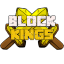 Minecraft Server icon for Block Kings
