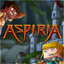 Minecraft Server icon for 🌠★ Aspiria MC 1.12★ 🌠