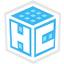 Minecraft Server icon for HarmoniCraft Towny SkyBlock Creative Mob Arena