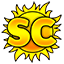 Minecraft Server icon for Solarcraft: The Minecraft Universe For You!