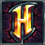Minecraft Server icon for Hypixel Network