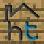 Minecraft Server icon for HomeTown