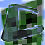 Minecraft Server icon for cCraft 1.15.x - experience true freedom