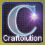 Minecraft Server icon for CraftolutionDE [GER] | Freebuild | Survival