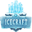 Minecraft Server icon for IceCraft