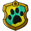 Minecraft Server icon for Bear Nation