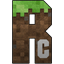 Minecraft Server icon for RealCraft.cz