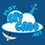 Minecraft Server icon for SkyCade