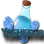 Minecraft Server icon for ✫ Yoshee08 Network ✫ Be there or be square! 1.8-1.10