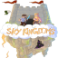 Minecraft Server icon for ⭐ Sky Kingdoms ⭐ Factions recently released! ⭐