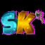 Icône du serveur Minecraft pour Sky Kingdoms