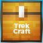 Minecraft Server icon for TrekCraft