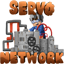 Minecraft Server icon for IceCraftNation [1.16.5]